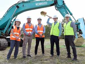'Florida of Australia': New lifestyle village takes shape