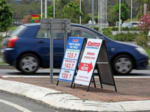 Costco petrol saves drivers a packet at the pump