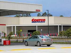 Dad's violent attack on partner over missing Costco card