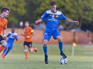 Thunder target Wolves in FFA Cup