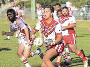 South Grafton Rebels keen for first home game of 2019