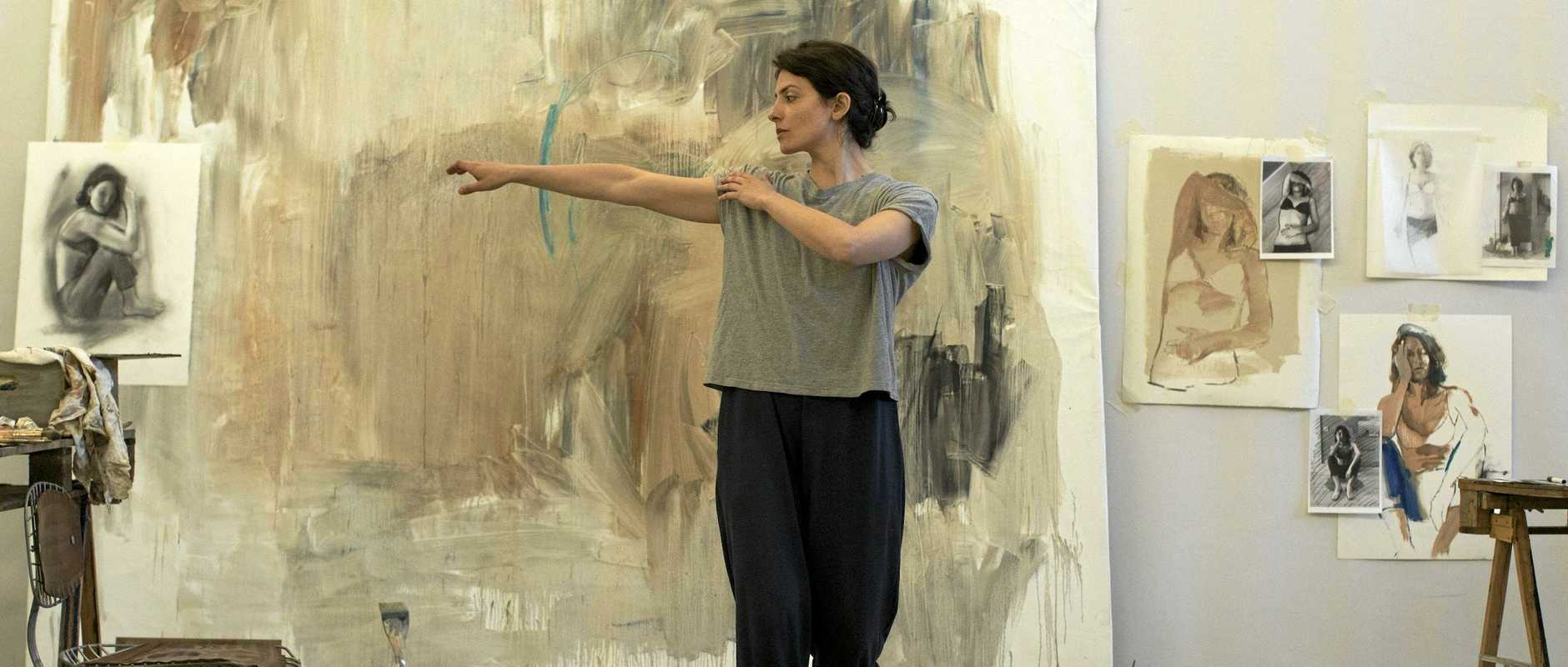 Petra is an absorbing portrait of a young painter who travels to the Catalan countryside after the death of her mother.