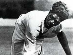 Indigenous bowler who dismissed Bradman inspires new era