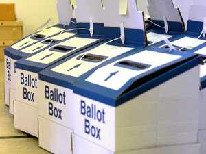 Time is running out to enrol for election