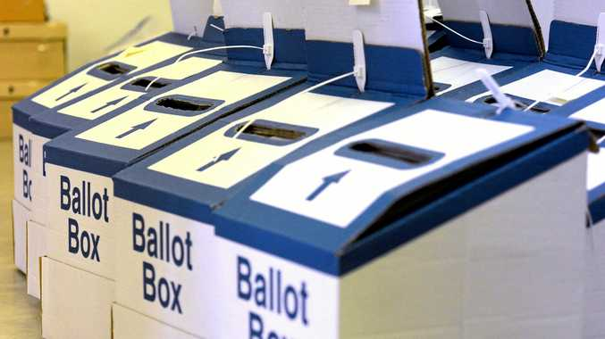 Australians have until 8pm Thursday to ensure they are correctly enrolled for the Federal Government election.