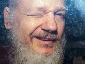 How Assange made a fatal mistake
