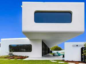 Jetsons house still up for grabs after world-first auction