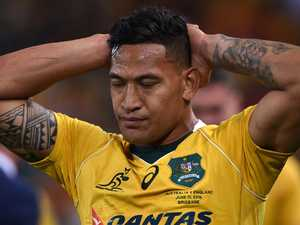 Folau got exactly what he deserved