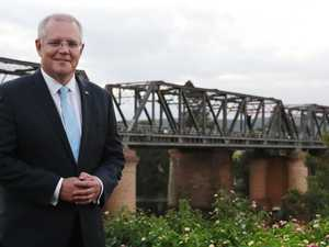 'I know my policy': ScoMo snaps at host