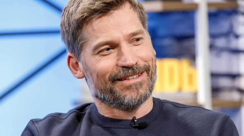 Nikolaj Coster-Waldau played a prank on the Game of Thrones bosses. Picture: Rich Polk/Getty Images for IMDb
