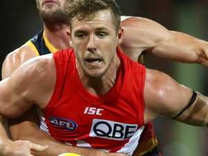 Diabolical records fall in Swans disaster
