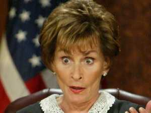 Judge Judy's new look stuns fans