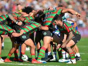 Rabbitohs beat Warriors in first NRL game on Sunshine Coast