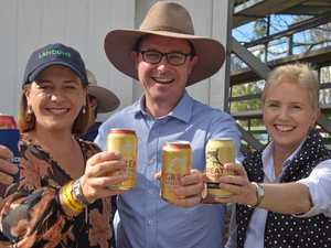 GALLERY: Here's to Nanango Show