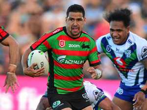 Walker in 'league of his own' during Souths' nail-biting win