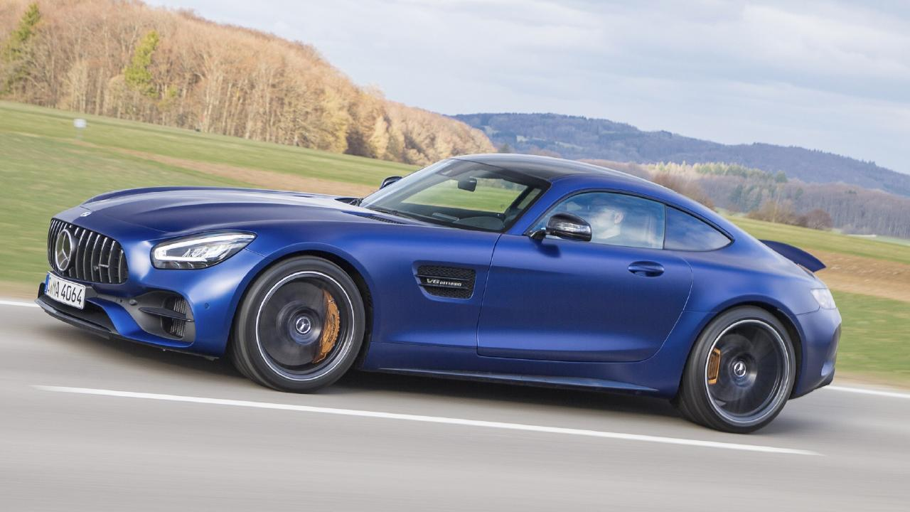 Australian buyers favour the higher powered versions of the GT.
