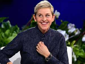 Ellen's sad and shocking revelation