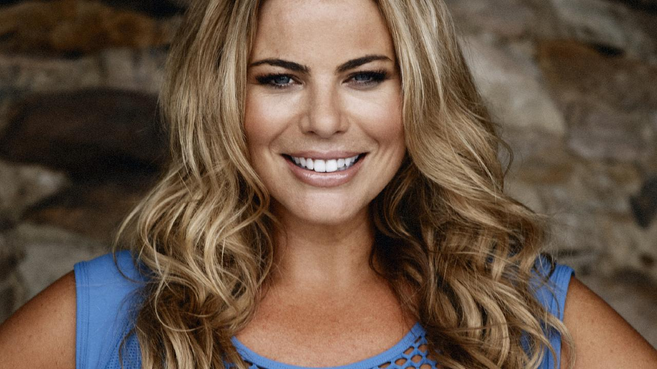 Fiona Falkiner talks life after appearing on The Biggest Loser. Picture: Nigel Lough