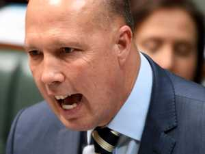 Dutton apologises for disability comment