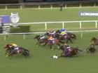 Jockey trampled after horror fall at Randwick