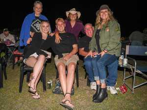 Bushfire Benefit Concert