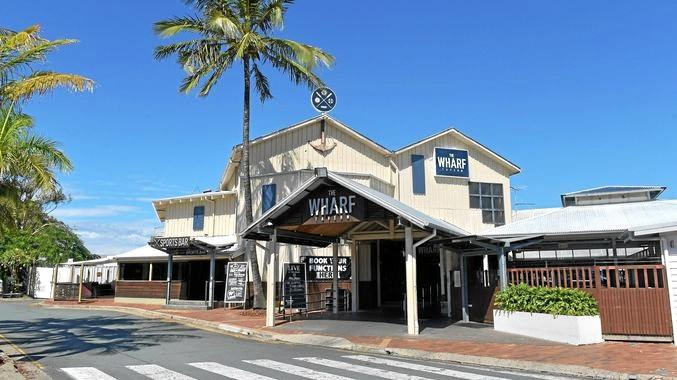 The Supreme Court of Queensland rejected a teenager's appeal against a one-year prison sentence for a random assault outside the Wharf Tavern, Mooloolaba in 2017.