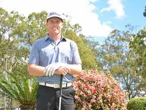 Gatton's Dodt-ing golf dad