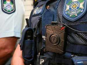 Mackay man arrested over alleged crime spree