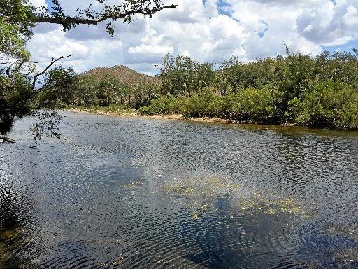 Deputy Prime Minister Michael McCormack has announced funding for Urannah Dam.