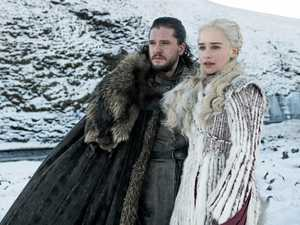 Toowoomba super fans ready for final Game of Thrones season