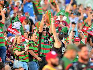 12,000 NRL fans deliver for Sunshine Coast