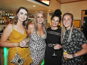 GALLERY: Rocky party people come out for fun