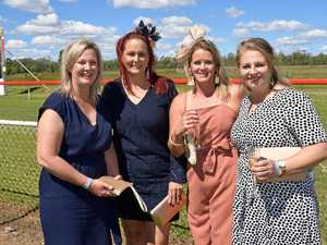 Landmark Ladies Race Day 2019