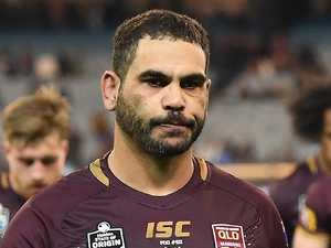 Bennett: I fear for Inglis' future off the field