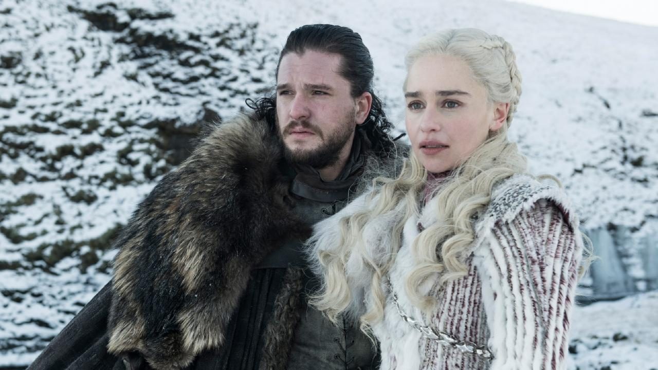 Games of Thrones is almost at a wrap. Here's all the facts you didn't know. Photo: Helen Sloan/HBO