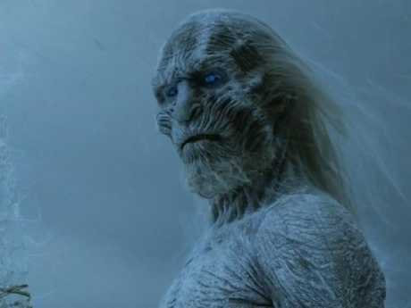 If you want to sound like a white walker, you'll need a glass bowl. Picture: Supplied