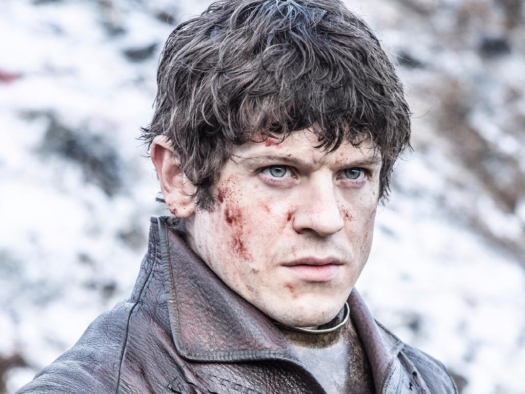 Ramsay's death was originally a lot more gory. Picture: Supplied