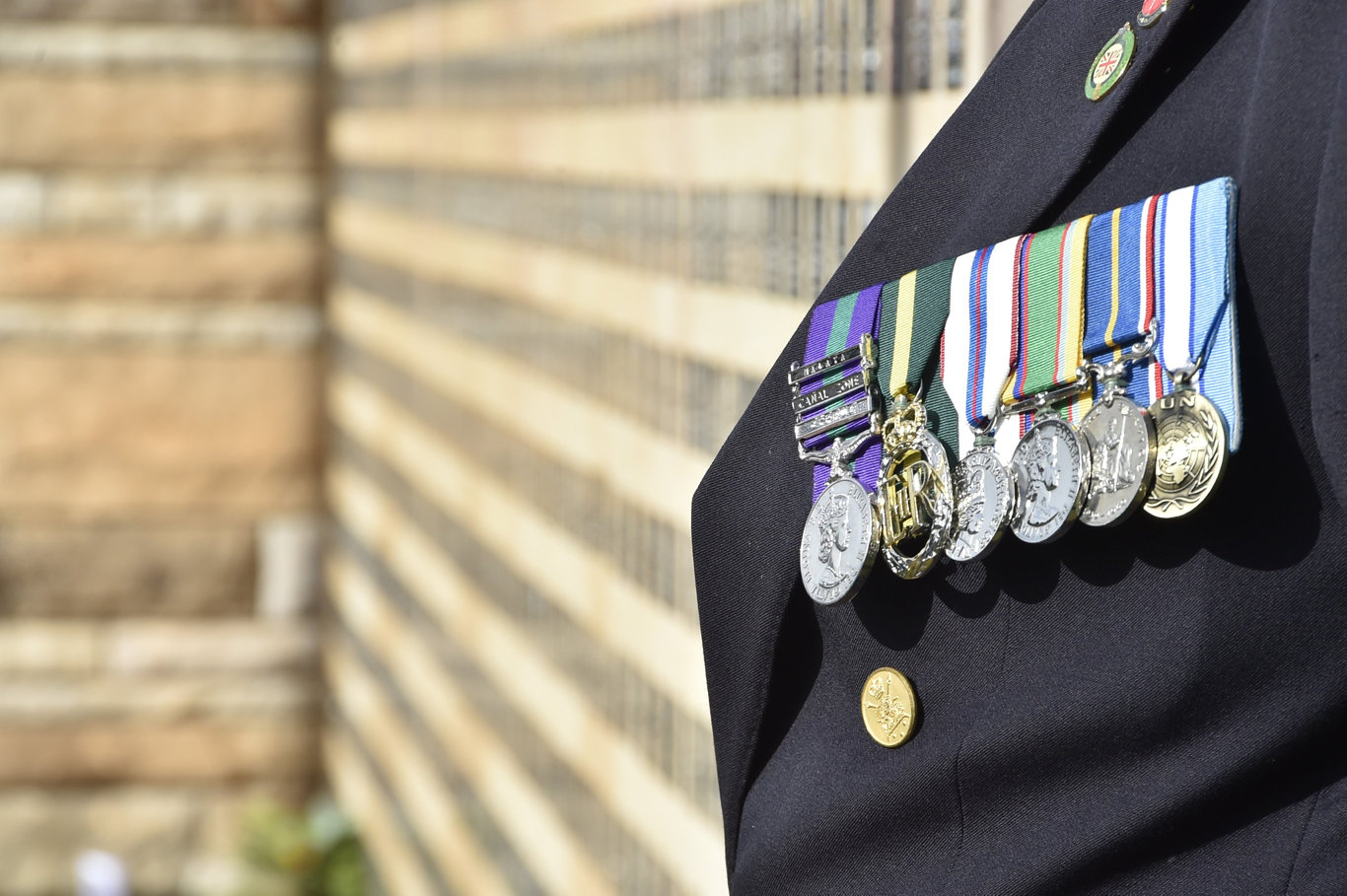 Remember those who made the ultimate sacrifice, this Anzac Day.
