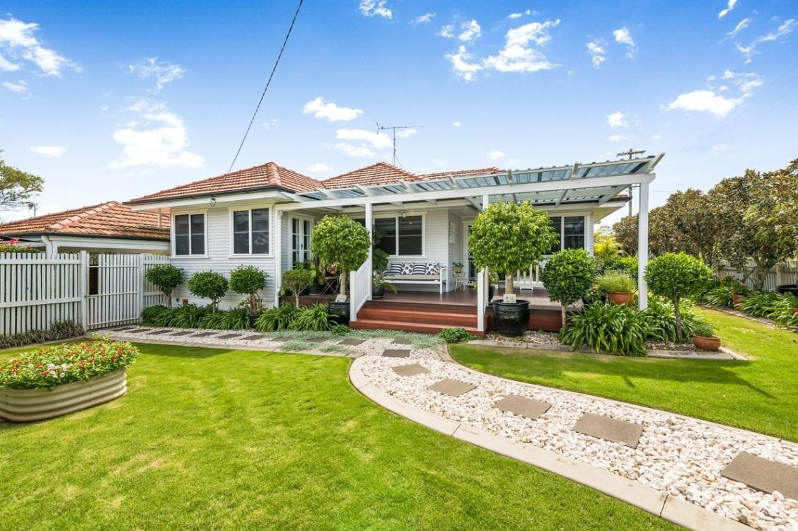 29 Perth St, Rangeville, is for sale.