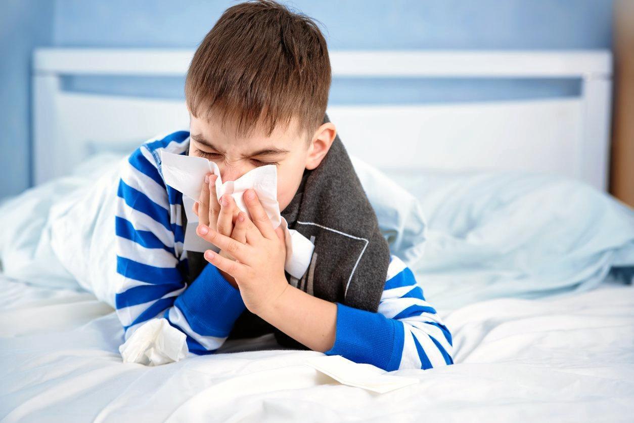 FLU SEASON: Influenza is in full force in the Maranoa.