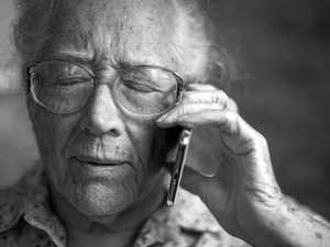 New awareness drives increased calls to Elder Abuse Helpline
