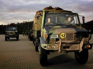 Ludwig unleashes broadside in war over road funding