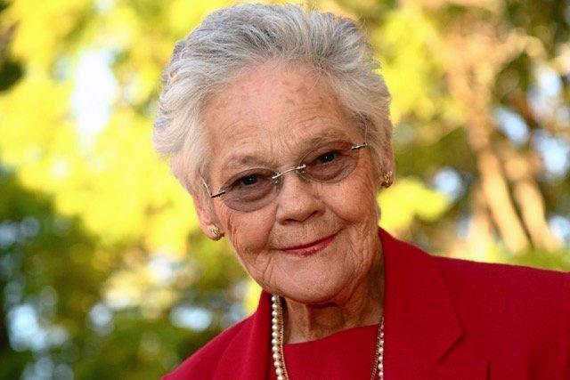 VALE: Edna Ray Fraser established Frasers Livestock Transport 75 years ago alongside husband, Charlie.
