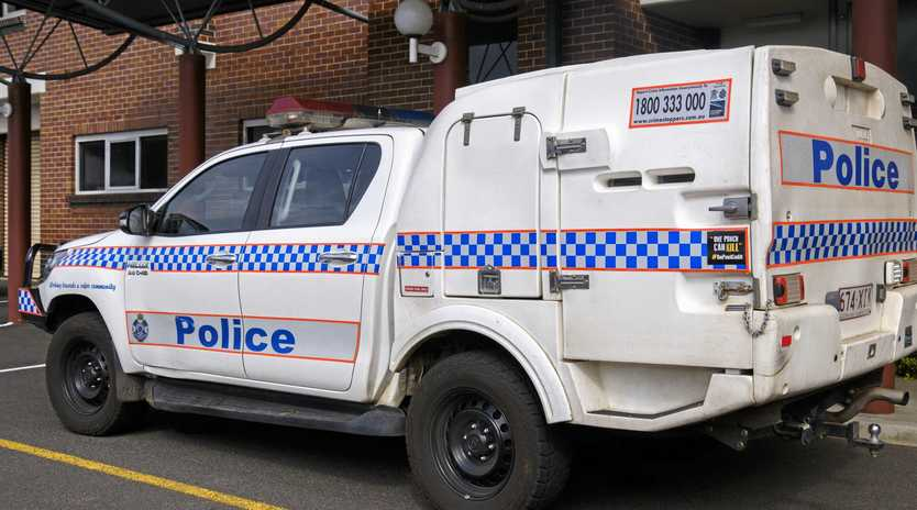 HOT PURSUIT: Police are following a driver believed to be only 12-years-old down the Warrego Hwy.