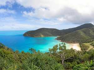 Island sale moves forward
