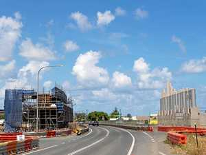 Mackay Ring Road jobs listed