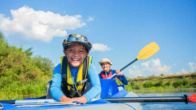 The Hell On Water Paddle Tour returns to the Clarence Valley