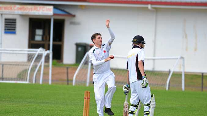 Allora captain and off spinner Sean Bryson took six wickets in the Davis Shield final and will play against South Burnett.