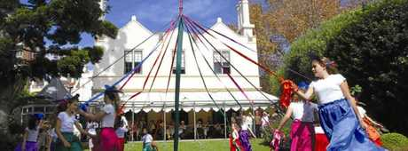 The Australian Heritage Festival will feature events across Australia.