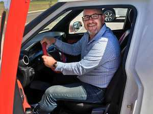 Electric vehicles could add to Fraser Coast fleet: CEO